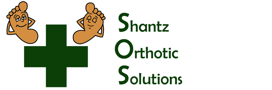 shantz orthotic solutions logo